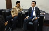 Banding Ditolak, PKS Keok Lawan Fahri Hamzah di Pengadilan Tinggi