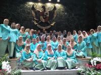 Anies Lantik Nidalia Djohansyah Jadi Ketua Wanita Syarikat Islam DKI Jakarta