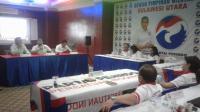 Sambut Verifikasi Faktual, Ketua DPW Perindo Sulut: Partai Kita Harus Lolos 100 Persen