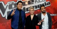 Malam Ini, 6 Peserta Siap Bersaing di Grand Final The Voice Kids Indonesia Season 2