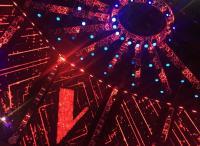 Sharla dan Anggis Panaskan Grand Final The Voice Kids Indonesia 2