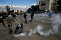 Akui Yerusalem Jadi Ibu Kota Israel, Klaim AS Picu Bangkitnya Ekstremisme