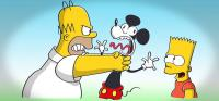 Efek Merger dengan Disney, Masa Depan Animasi Fox Terombang-ambing