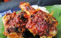 <i>Yuk</i>, Coba Buat Hidangan Ayam Bakar untuk Santap Malam ala Chef William Gozali!