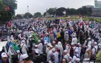 FOKUS: Solidaritas dari Rakyat Indonesia, Yerusalem Tetap Milik Palestina