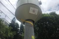 Satpol PP Tunggu Perintah soal Penyegelan Tower Provider yang Diduga Tak Berizin