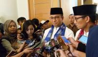 Pekan Depan, Gubernur DKI Panggil Kontraktor Proyek Penyebab Banjir