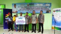 Peduli Kesehatan Warga, MNC Peduli Gelar Operasi Bibir Sumbing Gratis di Lampung
