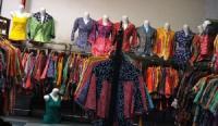 Tips Belanja ke Thamrin City, Pusatnya Fashion Batik di Jakarta