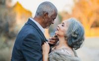 Terselip Kisah Mengharukan di Balik Foto-Foto Romantis yang Jadi Viral dari Pasangan Menikah 47 Tahun