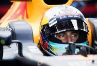 Daniel Ricciardo Masih Bimbang Tentukan Masa Depannya di F1