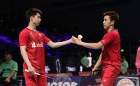 Hadapi Ganda Jepang di Semifinal Dubai Superseries Final 2017, Marcus/Kevin: Kami Harus Lebih Siap!