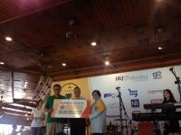 Beri Banyak Manfaat, Ketua MA Hatta Ali Apresiasi Acara Padih Cup 1 Golf Tournament