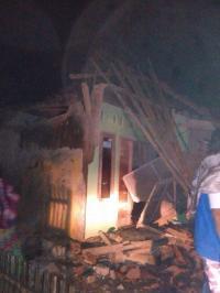 Warga Malang dan Sekitarnya Rasakan Gempa di Jawa Barat