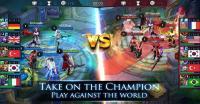Delapan Jawara Bertarung di Kompetisi Mobile Legends