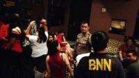 Penggerebekan Pabrik Narkoba Berkedok Diskotek, 120 Orang Terindikasi sebagai Pengguna