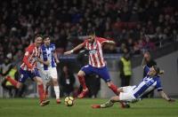 Hasil Pertandingan Liga Spanyol Semalam: Valencia Tumbang, Atletico Madrid Tangani Alaves