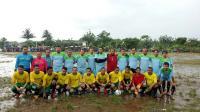 Cabup Bogor Ade Wardhana Hadirkan 6 Legenda Persib Bandung