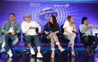 Tak Hanya Bernyanyi, Kontestan Indonesian Idol Juga Unjuk Kebolehan Memasak