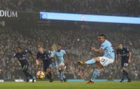 Gasak Tottenham 4-1, Gabriel Jesus Tegaskan Manchester City Memang Tidak Terkalahkan