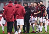 Demi Capai Tujuan, AC Milan Siap Kembali Berbelanja di Bursa Transfer Musim Dingin 2018