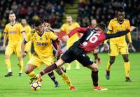 Hasil Pertandingan Pekan Ke-20 Liga Italia 2017-2018
