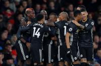 Khedira Tak Masukkan Nama Man United sebagai Kandidat Juara Liga Champions
