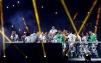 Prediksi Juara Liga Champions 2017-2018