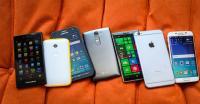 5 Smartphone yang Meluncur di 2018