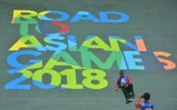 10 Venue Asian Games di Palembang Dinyatakan Rampung