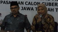 PAN <i>All Out</i> Menangkan Sudirman Said-Ida Fauziyah di Kandang Banteng