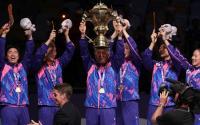 BWF Luncurkan Portal Kejuaraan Dunia Bulu Tangkis