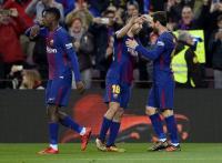 Jordi Alba Beberkan Kunci Sukses Barcelona