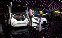 Ini Dia, Teknologi Yang Akan Hadir pada Mobil Anda Lima Tahun Mendatang