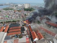 Museum Bahari Terbakar, Rupanya Sering Korsleting Listrik