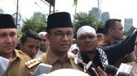 Habib Abdurrahman Kwitang Wafat, Anies: Indonesia Kehilangan Guru Besar