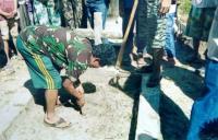 Makam Dibongkar OTK, Tulang Rusuk & Lengan Kiri Jenazah Raib
