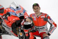 Lorenzo Siap Tampil Kompetitif di MotoGP 2018