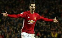 Mourinho Beberkan Alasan Tak Turunkan Mkhitaryan di Laga Man United vs Stoke City