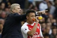 Man United Sempat Ingin Tukar Martial demi Dapatkan Sanchez