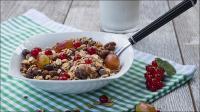 Pilih Makanan Berserat saat Sarapan untuk Cegah Otot Kaku saat Bekerja