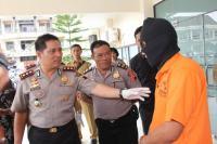 Pelaku Pembongkar Makam Bayi di Cilacap Tertangkap