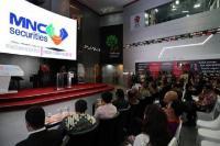 MNC Sekuritas Akan Resmikan Point of Sales ke-104 di Cirebon