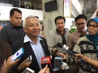Idrus Marham Gantikan Khofifah Jadi Mensos, DPR: Sama-Sama Pendukung Jokowi