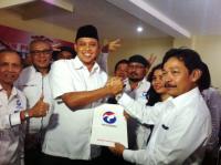 Kehadiran Perindo Perkuat Barisan Koalisi Patriot Bersatu di Pilwalkot Bekasi