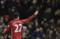 Raiola: Transfer Sanchez ke Man United Tergantung Mkhitaryan