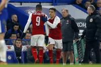 Conte Enggan Tanggapi Rumor Kepindahan Alexis Sanchez ke Chelsea