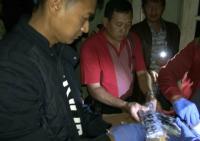 Gerebek Sebuah Rumah, Polisi Sita 5 Juta Pil PCC dan Somadril di Sidoarjo