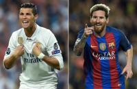 5 Rekor Ronaldo yang Mungkin Tak Bisa Dipecahkan Messi