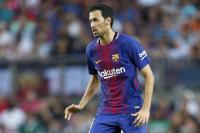 Busquets Yakin Barca Kalahkan Espanyol di Leg Kedua Babak 8 Besar Copa del Rey